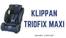 Klippan Triofix Maxi